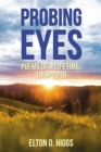 Probing Eyes : Poems of a Lifetime, 1959-2019 - eBook