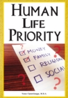 Human Life Priority - eBook