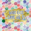 Who God Says He Is - eBook