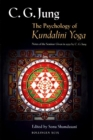 The Psychology of Kundalini Yoga : Notes of the Seminar Given in 1932 - eBook