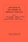 Advances in the Theory of Riemann Surfaces. (AM-66), Volume 66 - eBook