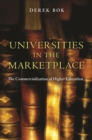 Universities in the Marketplace : The Commercialization of Higher Education - eBook