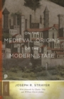 On the Medieval Origins of the Modern State - eBook