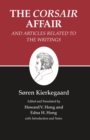 Kierkegaard's Writings, XIII, Volume 13 : The Corsair Affair and Articles Related to the Writings - eBook