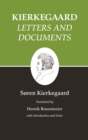 Kierkegaard's Writings, XXV, Volume 25 : Letters and Documents - eBook