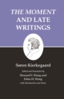 Kierkegaard's Writings, XXIII, Volume 23 : The Moment and Late Writings - eBook