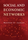 Social and Economic Networks - eBook