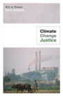 Climate Change Justice - eBook
