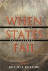 When States Fail : Causes and Consequences - eBook