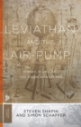 Leviathan and the Air-Pump : Hobbes, Boyle, and the Experimental Life - eBook