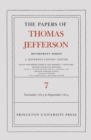 The Papers of Thomas Jefferson, Retirement Series, Volume 7 : 28 November 1813 to 30 September 1814 - eBook