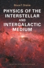 Physics of the Interstellar and Intergalactic Medium - eBook