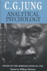 Analytical Psychology : Notes of the Seminar Given in 1925 - eBook