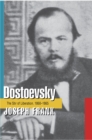 Dostoevsky : The Stir of Liberation, 1860-1865 - eBook