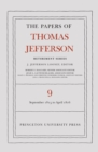 The Papers of Thomas Jefferson, Retirement Series, Volume 9 : 1 September 1815 to 30 April 1816 - eBook