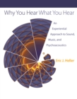 Why You Hear What You Hear : An Experiential Approach to Sound, Music, and Psychoacoustics - eBook