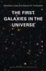 The First Galaxies in the Universe - eBook