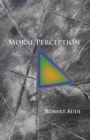 Moral Perception - eBook