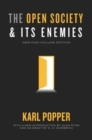 The Open Society and Its Enemies : New One-Volume Edition - eBook