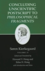Kierkegaard's Writings, XII, Volume II : Concluding Unscientific Postscript to Philosophical Fragments - eBook