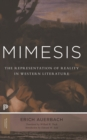 Mimesis : The Representation of Reality in Western Literature - New and Expanded Edition - eBook