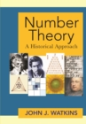 Number Theory : A Historical Approach - eBook