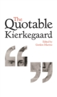 The Quotable Kierkegaard - eBook