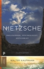 Nietzsche : Philosopher, Psychologist, Antichrist - eBook