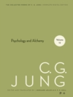 Collected Works of C.G. Jung, Volume 12 : Psychology and Alchemy - eBook