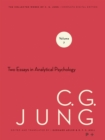 Collected Works of C.G. Jung, Volume 7 : Two Essays in Analytical Psychology - eBook