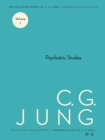 Collected Works of C.G. Jung, Volume 1 : Psychiatric Studies - eBook