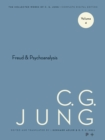 Collected Works of C.G. Jung, Volume 4 : Freud & Psychoanalysis - eBook
