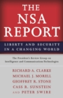 The NSA Report : Liberty and Security in a Changing World - eBook