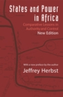 States and Power in Africa : Comparative Lessons in Authority and Control - Second Edition - eBook