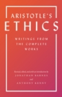 Aristotle's Ethics : Writings from the Complete Works - Revised Edition - eBook