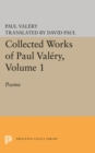 Collected Works of Paul Valery, Volume 1 : Poems - eBook