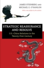 Strategic Reassurance and Resolve : U.S.-China Relations in the Twenty-First Century - eBook