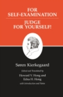 Kierkegaard's Writings, XXI, Volume 21 : For Self-Examination / Judge For Yourself! - eBook
