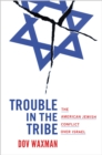 Trouble in the Tribe : The American Jewish Conflict over Israel - eBook