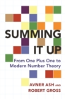 Summing It Up : From One Plus One to Modern Number Theory - eBook