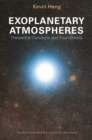 Exoplanetary Atmospheres : Theoretical Concepts and Foundations - eBook