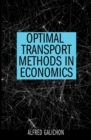 Optimal Transport Methods in Economics - eBook