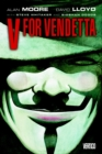 V For Vendetta New (New Edition Tpb) - Book