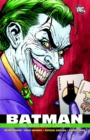 Batman The Man Who Laughs - Book