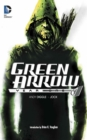 Green Arrow : Year One - Book