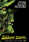 Saga Of The Swamp Thing Book One - Book