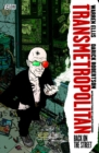 Transmetropolitan Vol. 01 : Back On The Street - Book