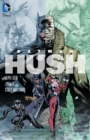 Batman Hush - Book