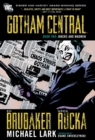 Gotham Central Book 2 : Jokers And Madmen - Book