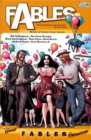 Fables Vol. 13: The Great Fables Crossover - Book